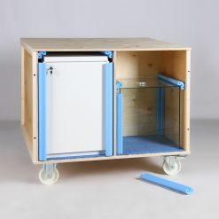 Transport-Boxen