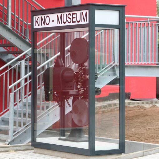 Boulevard-Vitrine Museum