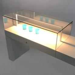CABCHAIN - LED-Lichtbrücke für Glasvitrinen