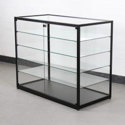 Sideboard aus Glas